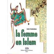 La femme en islam - Couverture - Format classique