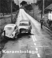 Karambolage - Couverture - Format classique