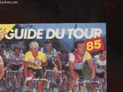 Guide Du Tour 1985 - Pif - Couverture - Format classique