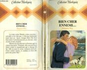 Bien Cher Ennemi... - Mc Ivor Affair - Couverture - Format classique