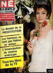 Cine Revue - Tele-Programmes - 49e Annee - N° 1 - Le Traquenard - Couverture - Format classique