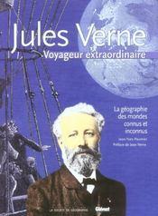 Jules Verne - Voyageur Extraordinaire - Intérieur - Format classique