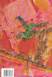 Dorohedoro t.2 - 4ème de couverture - Format classique