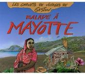 Balade à Mayotte - Couverture - Format classique