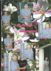 Madeleine aumont ; 2000 à 2006 ; dozulé - Couverture - Format classique
