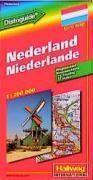 Pays Bas Dg - Couverture - Format classique