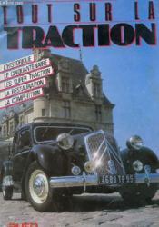 Revue - Tout Sur La Traction - Couverture - Format classique