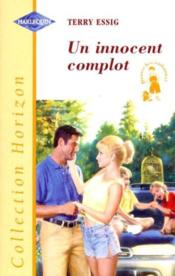 Un Innocent Complot - A Gleam In His Eye - Couverture - Format classique