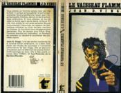 Le Vaisseau-Flamme - Couverture - Format classique