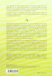 La Foret Ressource Et Patrimoine - 4ème de couverture - Format classique