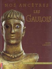 Nos Ancetres Les Gaulois - Intérieur - Format classique