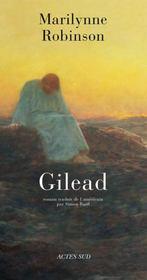 Gilead - Intérieur - Format classique
