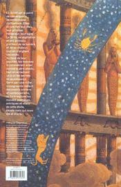 Le Soleil - 4ème de couverture - Format classique