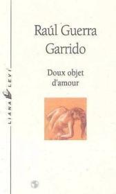 Doux Objet D'Amour - Couverture - Format classique