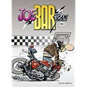 Joe bar team t.5 - Couverture - Format classique