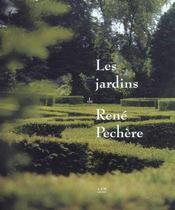 Jardins De Rene Pechere (Les) - Intérieur - Format classique