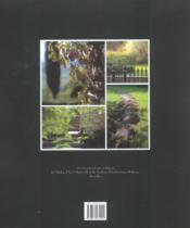 Jardins De Rene Pechere (Les) - 4ème de couverture - Format classique