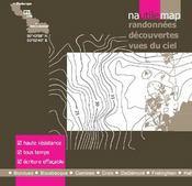 Ferrain ; itinéraires de découvertes de la ville aux portes des flandres - 4ème de couverture - Format classique