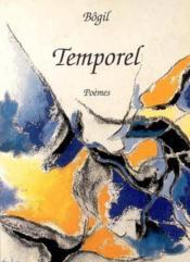 Temporel - Couverture - Format classique
