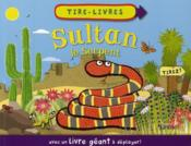 Vente livre :  Sultan le serpent  - Collectif
