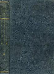Album Le Livre De Demain. Jeune Fille Suivi De Tant Pis Pour Toi Suivi De La Paix Chez Les Betes. - Couverture - Format classique