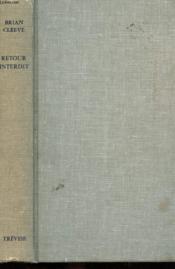 Retour Interdit - Couverture - Format classique