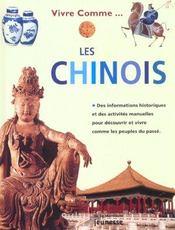 Les Chinois - Intérieur - Format classique