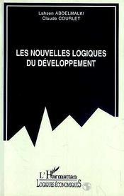 Les Nouvelles Logiques Du Developpement - Intérieur - Format classique