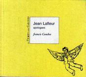 Jean Lafleur - Intérieur - Format classique