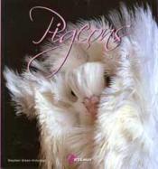 Pigeons de luxe - Couverture - Format classique