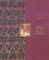 Les Artistes De La Vallee Des Rois - Intérieur - Format classique