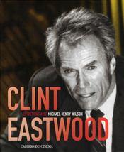 Entretiens avec Clint Eastwood - Intérieur - Format classique