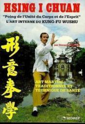 Hsing I Chuan - Couverture - Format classique