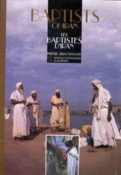 Les baptistes d'iran - Intérieur - Format classique