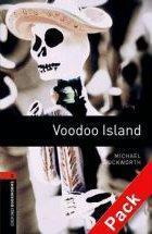 Vente  Obwl 3e level 2: voodoo island audio cd pack  - Xxx