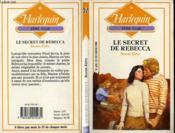 La Secret De Rebecca - Shadow Fall - Couverture - Format classique