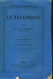 Le Telephone - Couverture - Format classique
