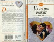 Un Accord Parfait - The Wedding Kiss - Couverture - Format classique