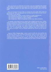 Scorpion Previsions 1990 - 4ème de couverture - Format classique