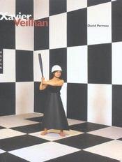 Xavier Veilhan - Intérieur - Format classique