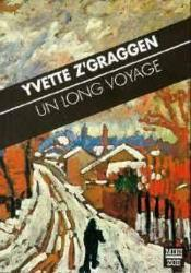 Un long voyage - Couverture - Format classique