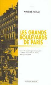 Les Grands Boulevards De Paris - Intérieur - Format classique