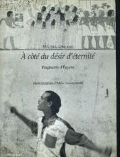 Cote Du Desir D'Eternite - Couverture - Format classique