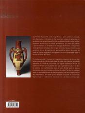 Ideqqi ; art des femmes berbères - 4ème de couverture - Format classique