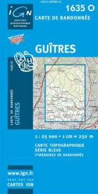 Guîtres  - Collectif Ign