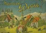 Mais Ou Est Doria ? - Couverture - Format classique