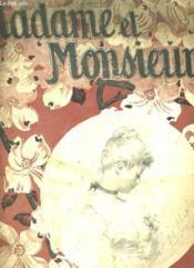 Madame Et Monsieur 1eme Annee N°3 - Couverture - Format classique