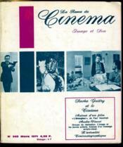 Revue De Cinema - Image Et Son N° 248 - Sacha Guitry Et Le Cinema ... - Couverture - Format classique