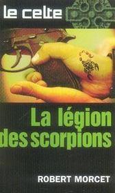 La Legion Des Scorpions - Intérieur - Format classique