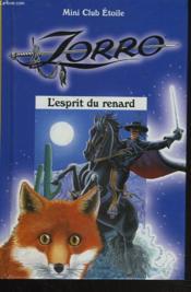 Zorro. Les Six Cles Du Padre Antonio - Couverture - Format classique